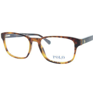 Polo Ralph Lauren PH 2124 5494 BRN Eyeglasses ODU